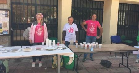 Marcha solidaria contra el cancer 2018 03