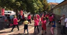 Marcha solidaria contra el cancer 2018 11