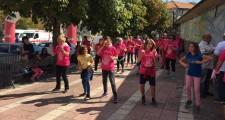 Marcha solidaria contra el cancer 2018 12