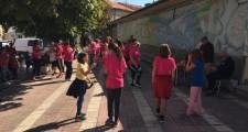 Marcha solidaria contra el cancer 2018 13