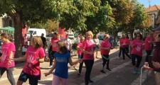Marcha solidaria contra el cancer 2018 14