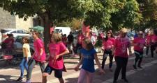 Marcha solidaria contra el cancer 2018 16