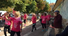 Marcha solidaria contra el cancer 2018 18