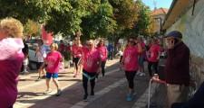 Marcha solidaria contra el cancer 2018 19