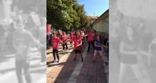 Marcha solidaria contra el cancer 2018 22