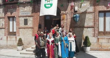 Mercado medieval 04