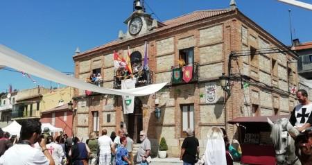 Mercado medieval 05