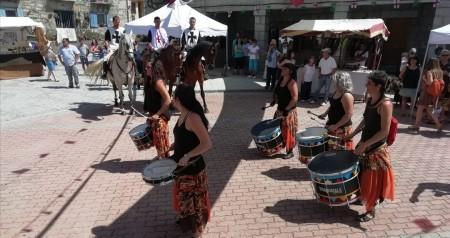 Mercado medieval 06