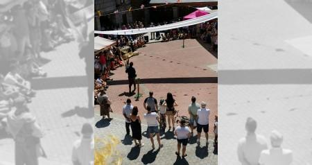 Mercado medieval 07