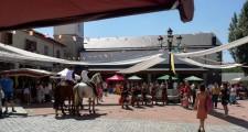 Mercado medieval 08