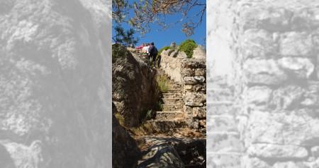 Ruta al monte fortines 04