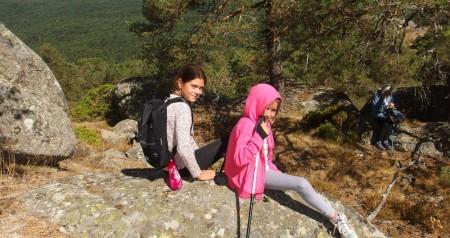 Ruta al monte fortines 05