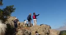 Ruta al monte fortines 01