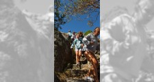 Ruta al monte fortines 09