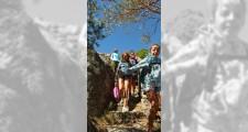 Ruta al monte fortines 10