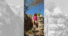 Ruta al monte fortines 11