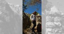 Ruta al monte fortines 12