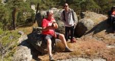 Ruta al monte fortines 17