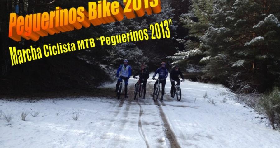Peguerinos bike 2013