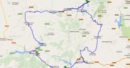 I rallye clasicos_ruta 02
